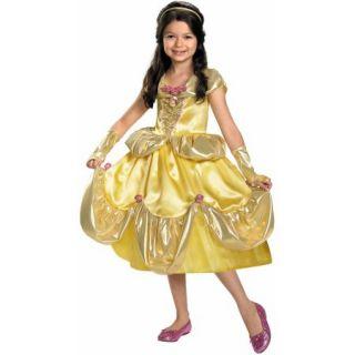 Belle Lam?? Deluxe Child Halloween Costume