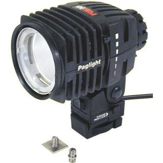 Pag Paglight SX Compatible Camera Lighting System for use with Sony SX camera and Li Ion, Ni Cd or Ni MH batteries 9966