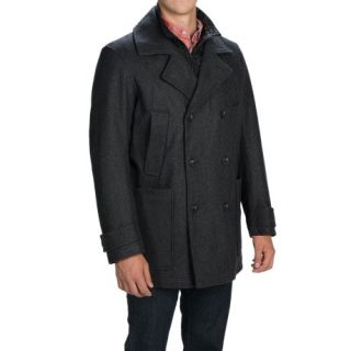 Marc New York by Andrew Marc Mulberry Coat (For Men) 44