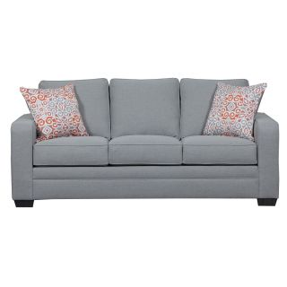 Red Barrel Studio Duvall Springs Sofa by Simmons Upholstery
