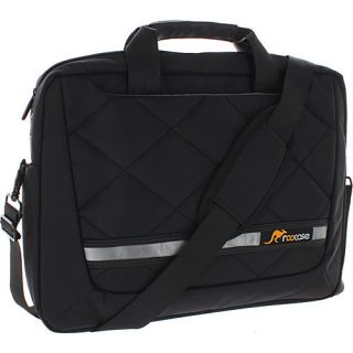 """rooCASE Travel Mate 15.6"""" Messenger Bag Notebook Carrying Sleeve Case for Laptop / Macbook Pro / Air"""
