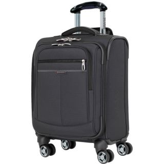 Ricardo Beverly Hills Mar Vista Solid 17 inch Expandable Carry On