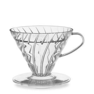 Hario V60 Pour Over Coffee Dripper
