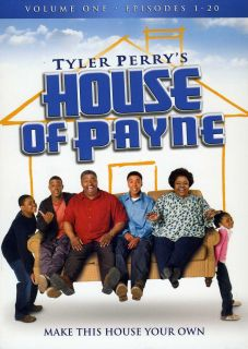 House Of Payne (DVD)   Shopping General