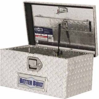 "Better Built ATV Tool Box, 20""L x 12W"" x 9.5""H"