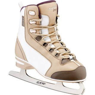 CCM 150 Women's Comfort Series Ice Skate