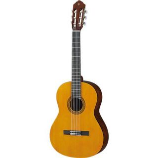 Yamaha CGS103AII 3/4 Size Nylon String Acoustic Classical Guitar, Gloss, Natural CGS103AII