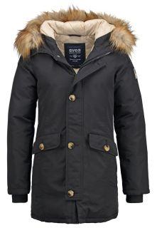 Svea MISS SMITH   Down coat   black