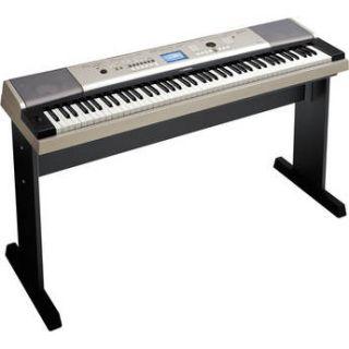 Yamaha YPG 535   88 Note Portable Keyboard YPG535