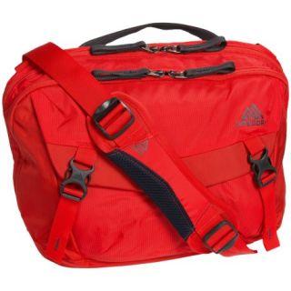 Gregory Graph 12 Messenger Bag   Laptop Pocket 125MT 39