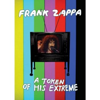 Token Of His Extreme (Music DVD)