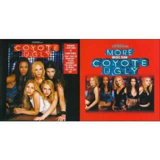 Coyote Ugly/More Music from Coyote Ugly