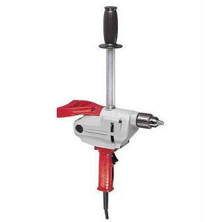 Milwaukee 1660 6 NA 1/2 450 RPM Compact Drill
