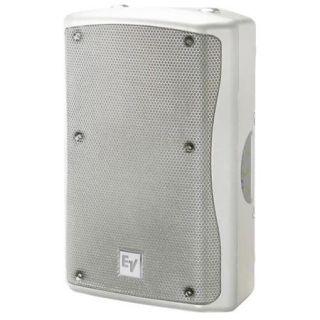 Electro Voice Zx3 90 600 Watts 12 2 Way Passive Loudspeaker, Single, White F.01U.265.584