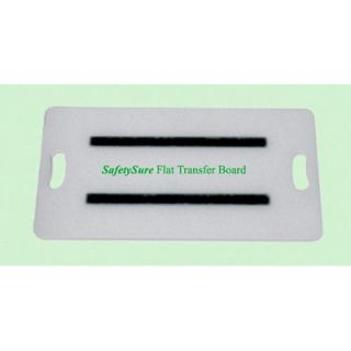 Mobility Transfer Systems SafetySure Flexible Plastic Transfer Board