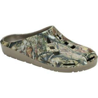 Real Tree Men's Casual Clog Shoe