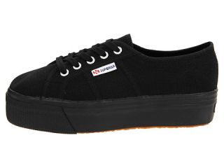 superga 2790 acotw linea up and down full black