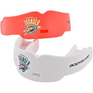 Bodyguard Pro NBA Mouth Guard, Oklahoma City Thunder