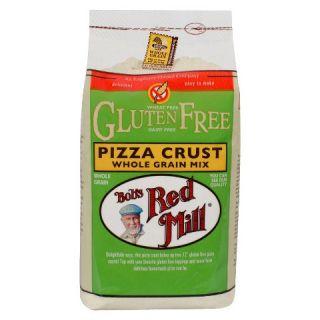 Bobs Red Mill Gluten Free Whole Grain Pizza Crust 16 oz