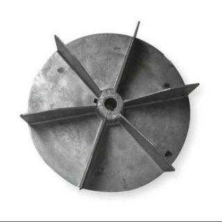 DAYTON 2ZB31 Replacement Blower Wheel