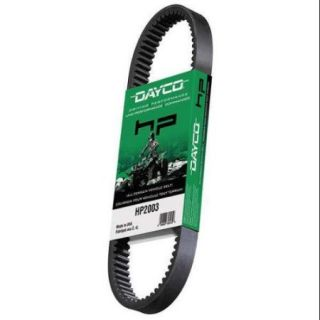 DAYCO HP2014 Snow/ATV V Belt,Industry Number HP2014