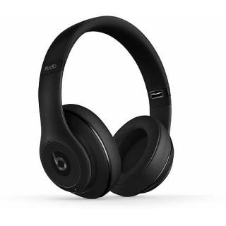 Beats by Dr. Dre Studio 2.0 Wireless Over the Ear Headphones, Assorted Colors
