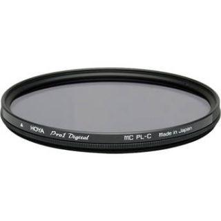 Hoya 82mm Circular Polarizing Pro 1Digital Multi Coated XD82CRPL