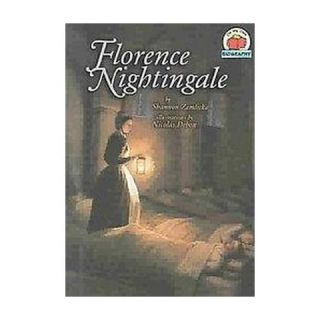 Florence Nightingale ( On My Own Biography) (Paperback)
