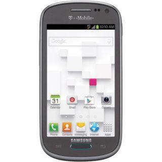 Family Mobile Samsung Galaxy Exhibit Smartphone