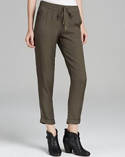 Joie Pants   Cuffed Jogger