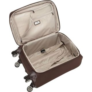 SwissGear 2700515156     20 Carry On Spinner in Brown