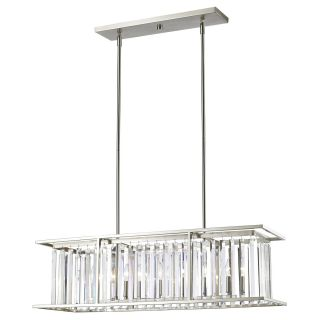 Z Lite 439 40 Monarch 6 Light Pendant