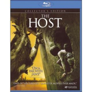 The Host (Blu ray) (Widescreen)