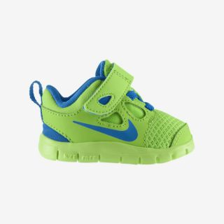 Nike Free 5.0 (2c 10c) Toddler Boys Running Shoe