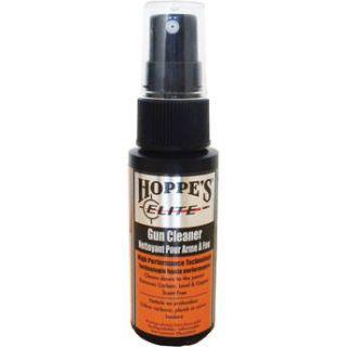 Hoppes  Elite Gun Cleaner (2oz Spray Bottle) GC2
