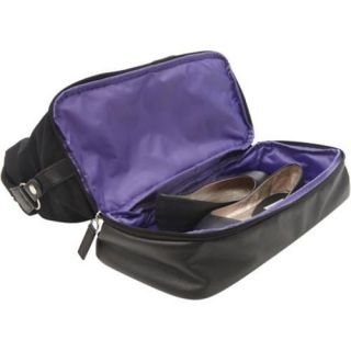 Womens Po Campo Midway Weekender Black   17078768