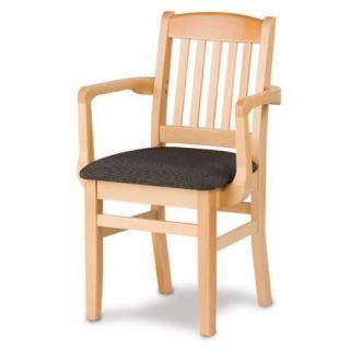 Holsag Bulldog Arm Chair with Cushion