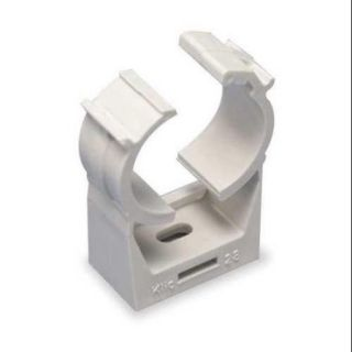 CADDY 389002 Superklip Tube And Pipe Clamp, 1/2 In