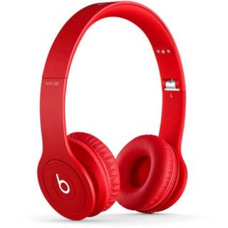 Beats by Dr. Dre Drenched Solo On Ear Headphones, Assorted Colors