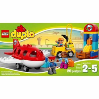 LEGO DUPLO Town Airport