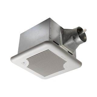 Delta Breez BreezSignature 80 CFM Energy Star Bathroom Fan with Motion