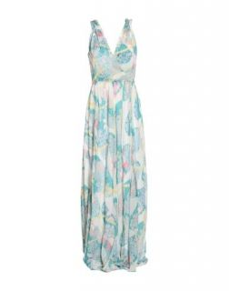 Girl By Band Of Outsiders Long Dress   Women Girl By Band Of Outsiders Long Dresses   34408125