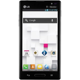 Family Mobile LG Optimus L9 Cell Phone