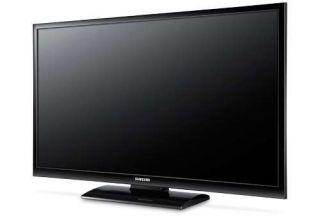 Samsung PN43E450 43 Class Plasma HDTV   720p, 1024 x 768, 600Hz Subfield Motion, 2x HDMI, USB, Energy Star