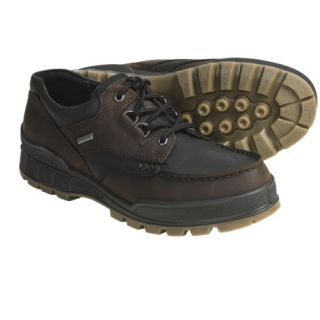 Now discontinued, replaced by Track 6   Review of ECCO Track II Gore Tex® Shoes   Waterproof, Leather (For Men) by Gary in NYC on 9/23/2012