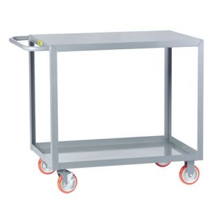 24 x 53.5 Welded Service Cart by Little Giant USA