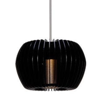 Industrial LEDme Quick Connect Monopoint Pendant by WAC Lighting