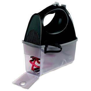 Hamilton Beach Brands Inc. SoftScrape 6 Speed Hand Mixer with Case