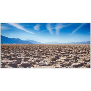 Devil's Golf Course, Death Valley National Park California. Photography by Eazl