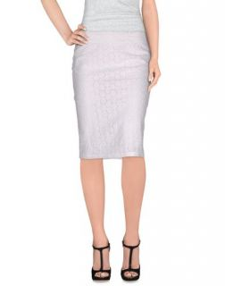 Jo No Fui Knee Length Skirt   Women Jo No Fui Knee Length Skirts   35270097